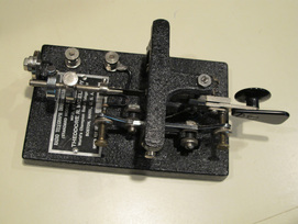 1938 McElroy Standard Model Mac Key